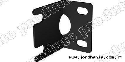 2P0801481C - SUPORTE FIXA PONTEIRA