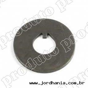 2RD407661 - ARRUELA DIANTEIRA