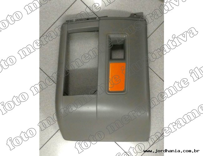 2RL807104 - PONTEIRA LD