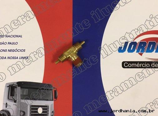 2T0607313F - CONEXAO